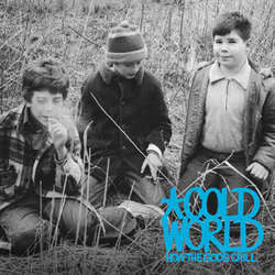 "Cold World ""How The Gods Chill"" CD"