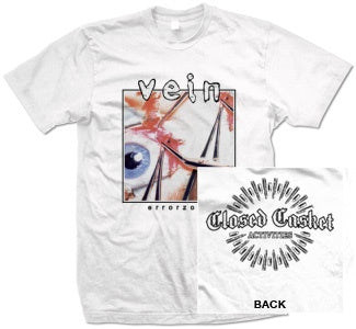 "Vein ""Errorzone"" T Shirt"