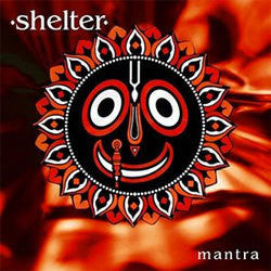 "Shelter ""Mantra"" CD"