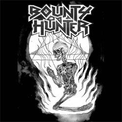 "Bounty Hunter ""Demo"" Cassette"