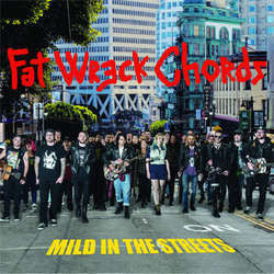 "Various Artists ""Mild In The Streets"" CD"