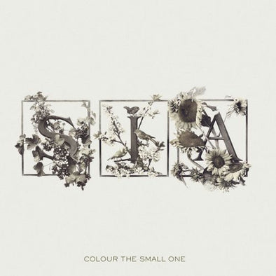 "Sia ""Colour The Small One"" LP"