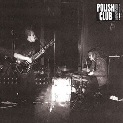 "Polish Club ""Self Titled"" LP"
