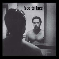 "Face To Face ""Self Titled"" CD"