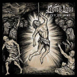 "Lion's Law ""Cut The Rope b/w Get It All"" 7"""