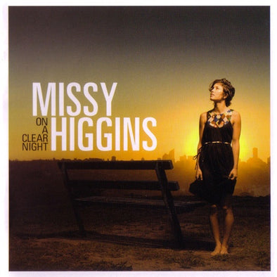 "Missy Higgins ""On A Clear Night"" LP"