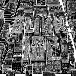 "Blink 182 ""Neighborhoods"" 2xLP"