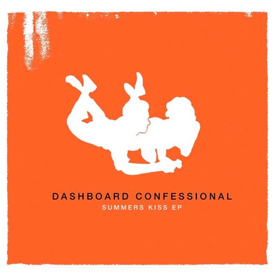 "Dashboard Confessional ""Summers Kiss"" 10"""
