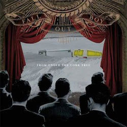 "Fall Out Boy ""From Under The Cork Tree"" 2xLP"