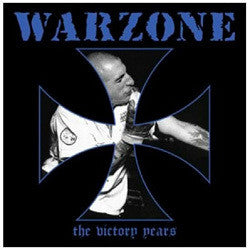 "Warzone ""The Victory Years""LP"