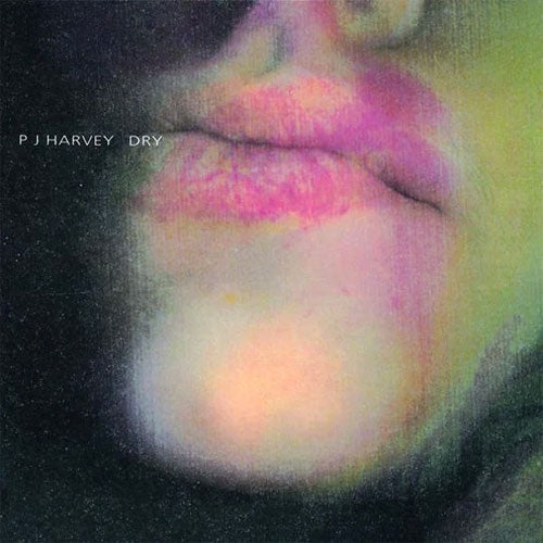 "PJ Harvey ""Dry"" LP"