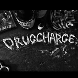"Drugcharge ""Self Titled"" 7"" Flexi"