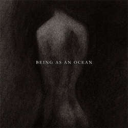 "Being As An Ocean ""Self Titled"" CD"