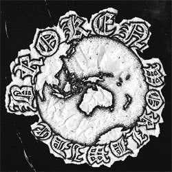 "Broken ""Worldwide"" 7"""