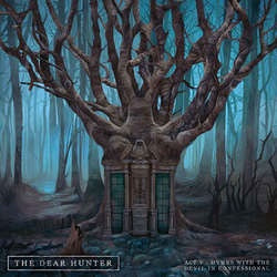 "Dear Hunter ""Act V: Hymns With The Devil In Confessional"" 2xLP"