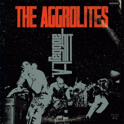 "The Aggrolites ""Reggae Hit L.A."" LP"
