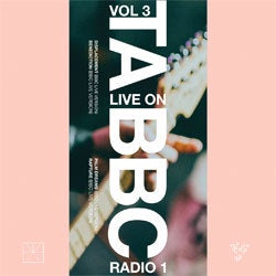 "Touche Amore ""Live On BBC Radio 1: Volume 3"" 7"""