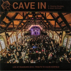 "Cave In ""Live At Roadburn 2018"" LP + 7"""
