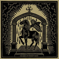 "Victims ""The Horse And Sparrow Theory"" CD"