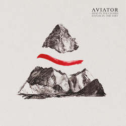 "Aviator ""Head In The Clouds, Hands In The Dirt"" CD"