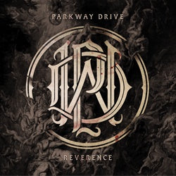"Parkway Drive ""Reverence"" CD"