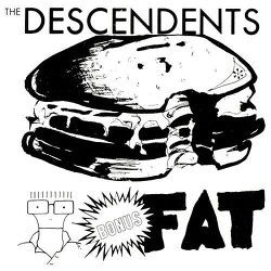 "Descendents ""Bonus Fat"" LP"