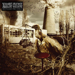 "Earth Crisis ""Neutralize the Threat"" LP"