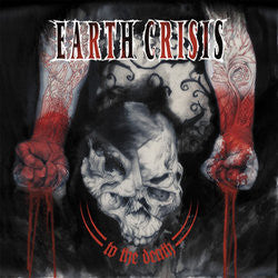 "Earth Crisis ""To The Death"" CD"