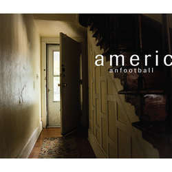 "American Football ""Self Titled II"" CD"