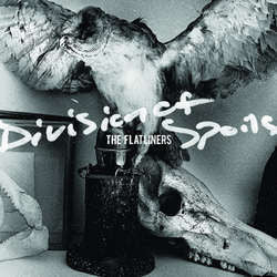 "The Flatliners ""Division Of Spoils"" CD"