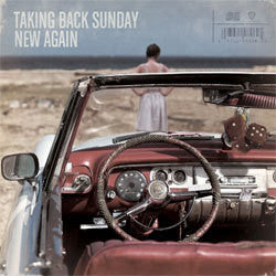 "Taking Back Sunday ""New Again"" LP"