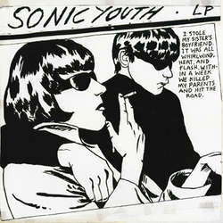 "Sonic Youth ""Goo"" LP"