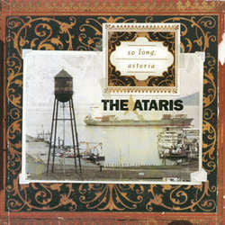 "The Ataris ""So Long Astoria"" CD"