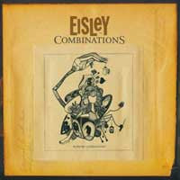 "Eisley ""Combinations"" CD/DVD"