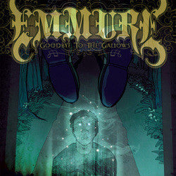 "Emmure ""Goodbye To The Gallows"" CD"