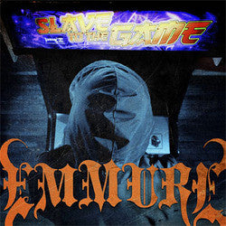 "Emmure ""Slave To The Game"" CD"