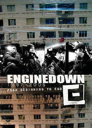 "Engine Down ""From Beginning To End"" DVD"