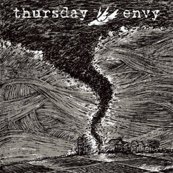 Envy / Thursday LP+CD