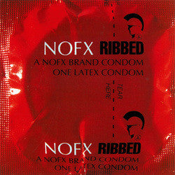 "NOFX ""Ribbed"" LP"