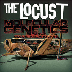 "Locust ""Molecular Genetics From The Gold Standard Labs"" LP"