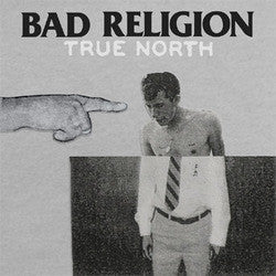 "Bad Religion ""True North"" CD"