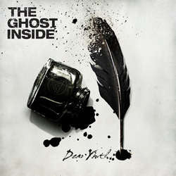"The Ghost Inside ""Dear Youth"" CD"