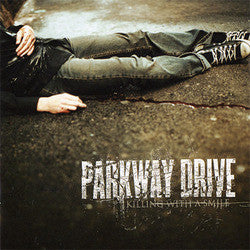 "Parkway Drive ""Killing With A Smile"" CD"