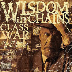 "Wisdom In Chains ""Class War"" LP"