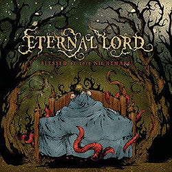 "Eternal Lord ""Blessed Be This Nightmare"" CD"