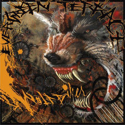 "Evergreen Terrace ""Wolfbiker"" CD"