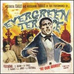 "Evergreen Terrace ""At Our Worst"" CD"