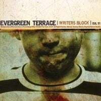 "Evergreen Terrace ""Writers Block"" CD"
