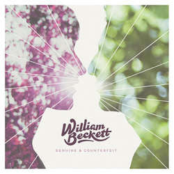 "William Becket ""Genuine & Counterfeit"" CD"