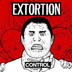 "Extortion ""Control"" 7"""